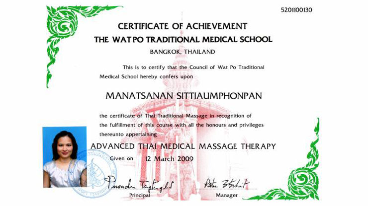 zertifikat-baan-thai-medical-massage