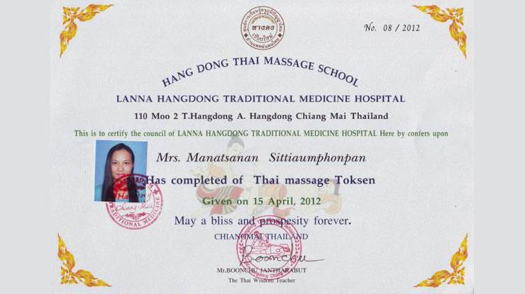 zertifikat-baan-thai-thai-massage-toksen