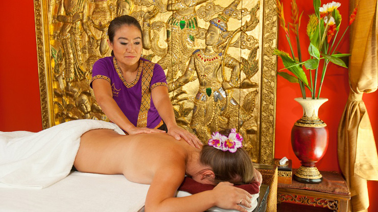 tantra massage stockholm baan thai spa